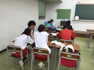 テスト対策5