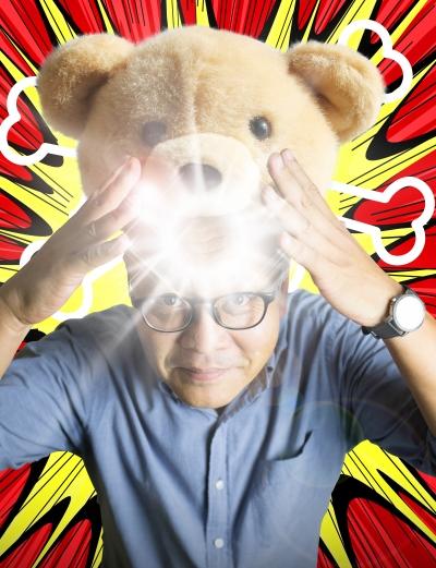 熊井先生02