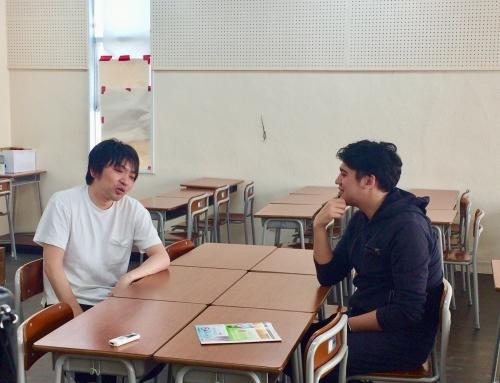 夢を叶えるために【沖縄県那覇市の大学受験予備校】