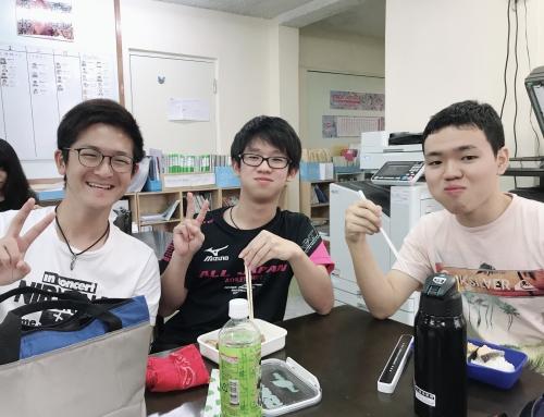 インサイドGV 〜夏の陣〜  勝利の秘訣は、女子会にあり!?